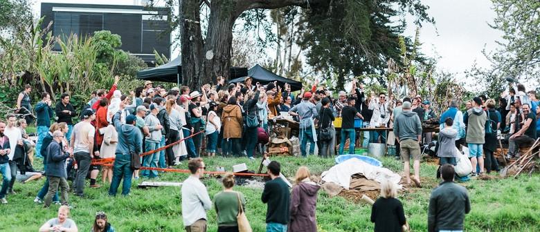 Kelmarna Gardens Autumn Festival