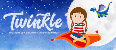 Twinkle - Family Theatre Paekakariki - April School Holidays