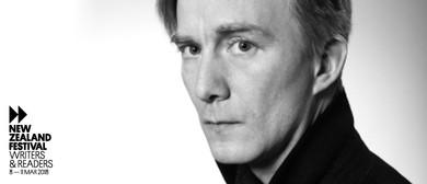 Ian Tregillis: Dystopia and Diversity