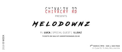 Chivalry Rd Presents Melodownz