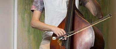 Take a Bow – Mmus Bass Recital
