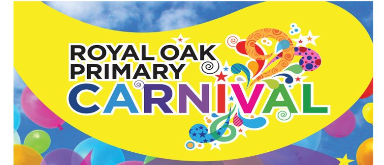 Royal Oak Primary Carnival