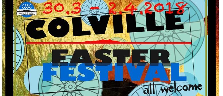Colville Easter Festival