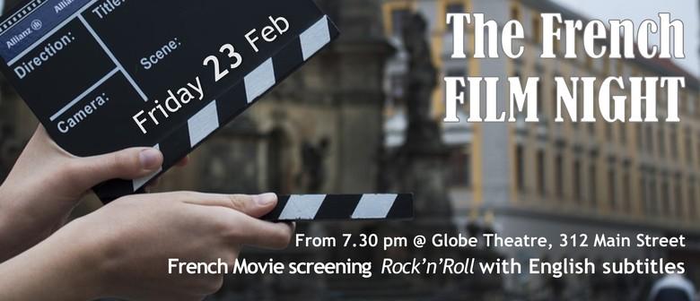 French Film Night