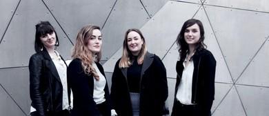 Behn Quartet (String Quartet)