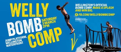 Welly Bomb Comp