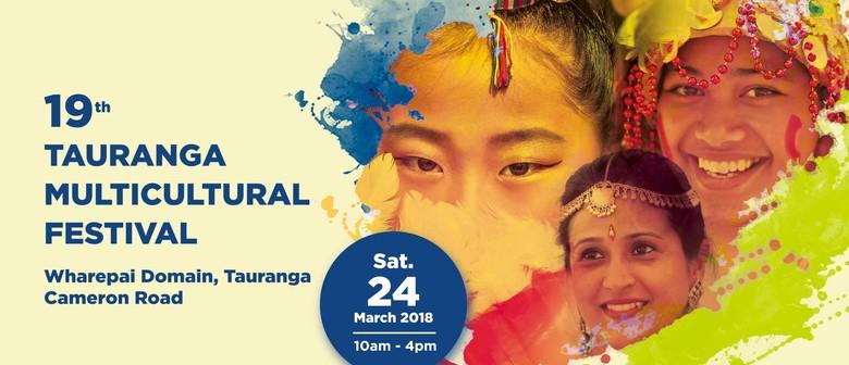 19th Tauranga Multicultural Festival