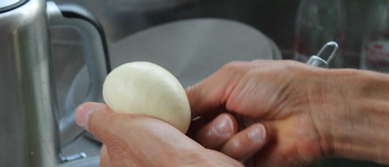 Mozzarella and Feta Cheese Making Workshop