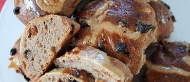 Easter Bread Workshop