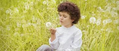 Vital Kids Workshop Series: Allergy Relief