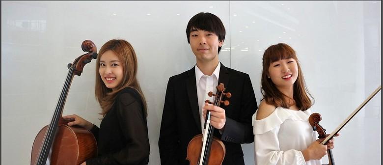 Warkworth Music Concert