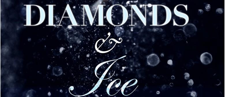 Diamonds & Ice Charity Auction Dinner