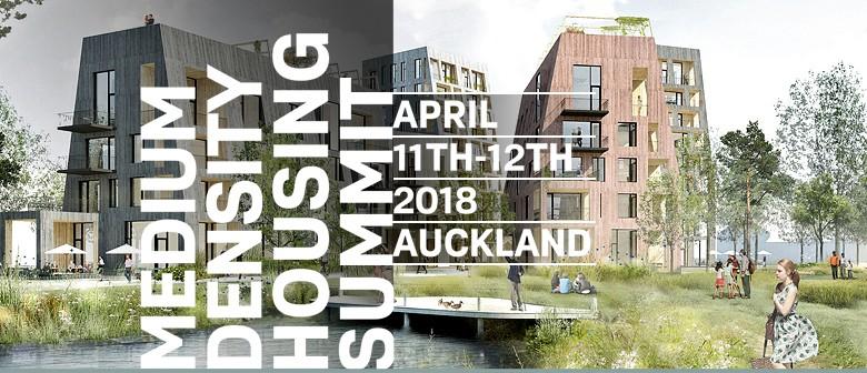 Medium Density Housing Summit