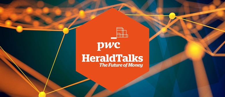 PwC Herald Talks – The Future of Money