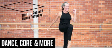 NZDC Dance, Core and More