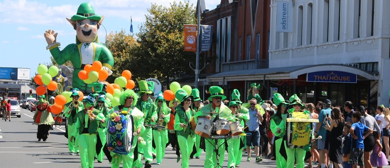 St. Patrick's Festival 2018