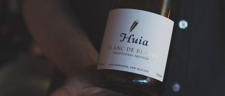 Food & Wine Tasting, Dégustation Dinner with Huia Vineyards
