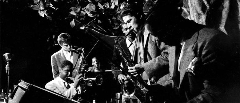 Late Night Jazz Jam
