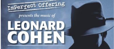 Leonard Cohen – A Commemorative Concert