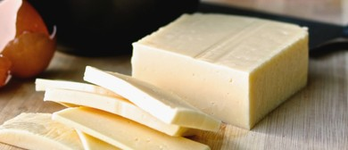 Learn to Make Havarti Cheese