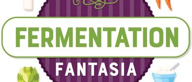 Fermentation Fantasia 2018