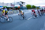 Image for event: Criterium – BDO Lake Taupo Cycle Challenge