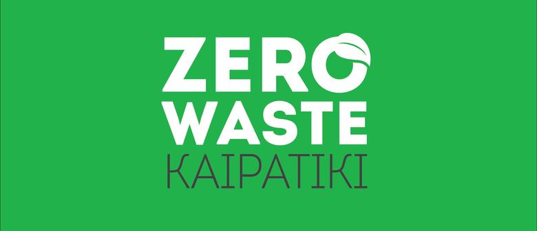 Kaipatiki Zero Waste Networking Meeting