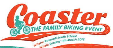 Coaster – The Family Biking Event