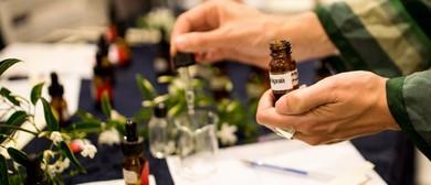 Fleurs Du Mal Perfumery Workshop