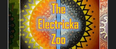 NZ Fringe Festival: The Electricka Zoo