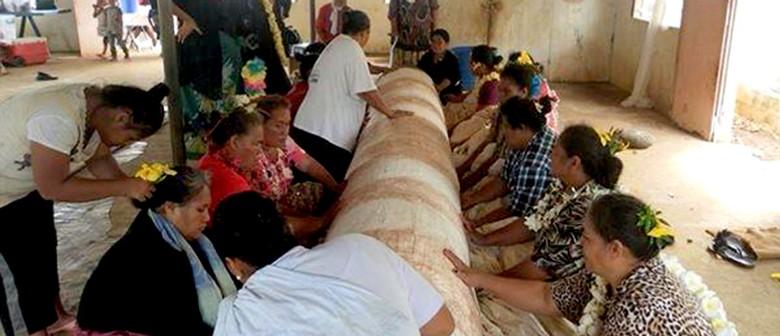 Kupesi and Ngatu Workshop