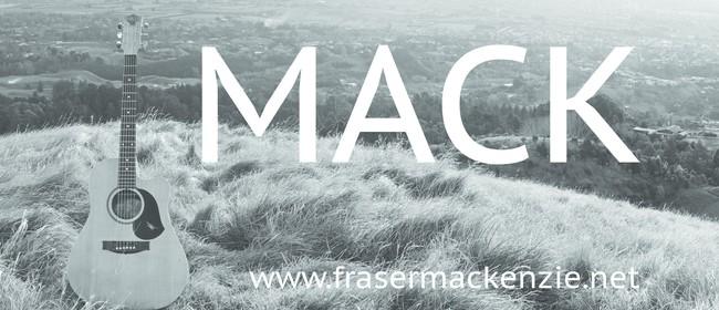 The Original Mack: CANCELLED