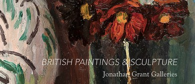 British Paintings and Sculpture