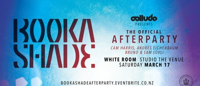 Booka Shade Official After-Party