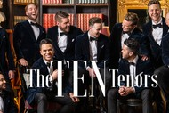 The Ten Tenors