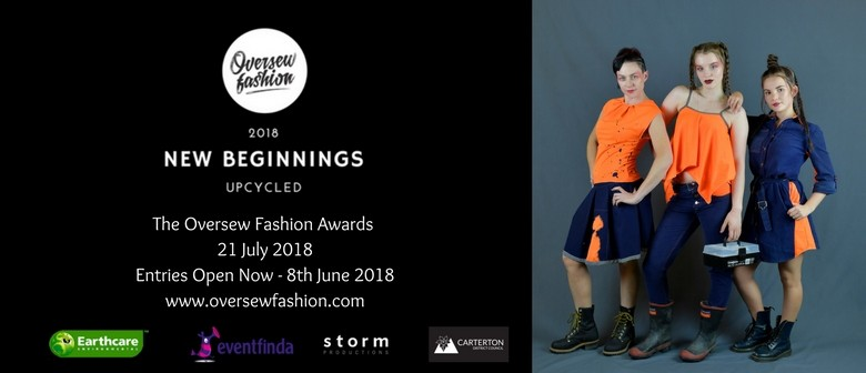 The Oversew Fashion Awards 2018