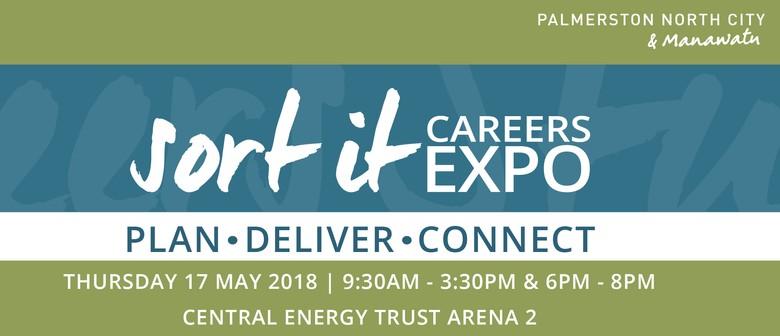 Sort It Careers Expo