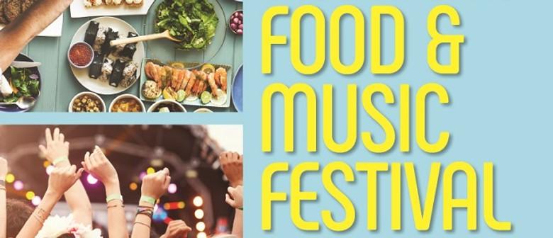 Tarana Food Festival 2018