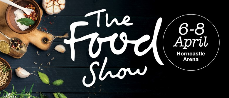 The Christchurch Food Show