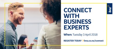 BNZ Connect Event