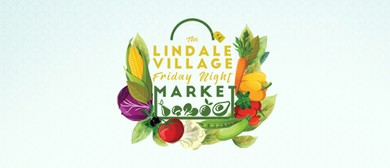 The Lindale Village Friday Night Market