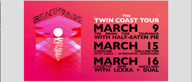 Beachware's Twin Coast Tour: The Mount with Half Eaten Pie
