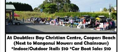 Doubtless Bay Market