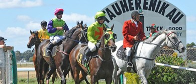 Masterton Racing Club Annual Race Day
