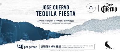 Jose Cuervo Tequila Fiesta