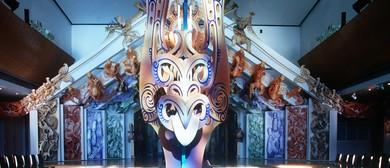 Whakatu Wahine – Forging Our Future, Heralding Our History