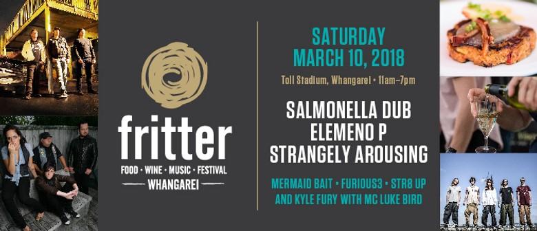 Whangarei Fritter Festival