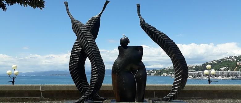 Wellington Waterfront Day Trip From Kapiti
