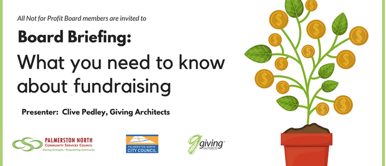 Board Briefing: What You Need to Know About Fundraising
