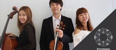 Mazzoli Trio